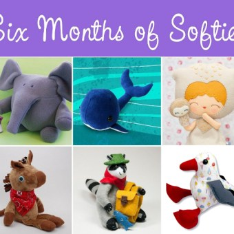 Six Months of Softies Is Complete!