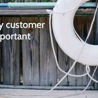 Why Every Customer is Important