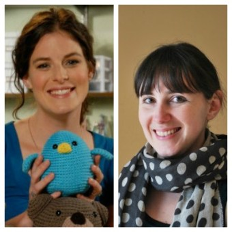 Podcast Episode #9: Stacey Trock and Mollie Johanson