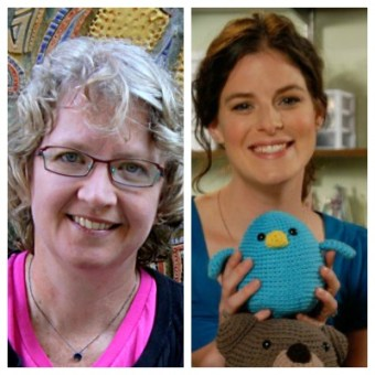 While She Naps Podcast Episode #10: Wendi Gratz and Stacey Trock