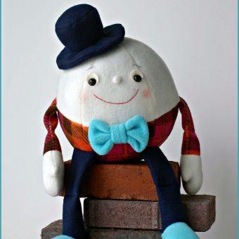 New Pattern: Humpty Dumpty