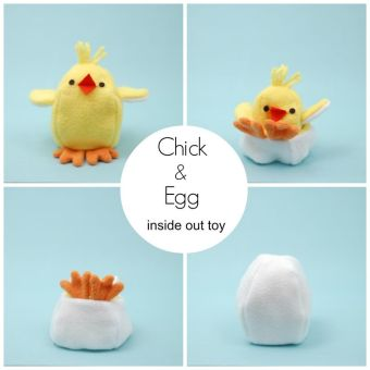 Tips for Designing Reversible Toys