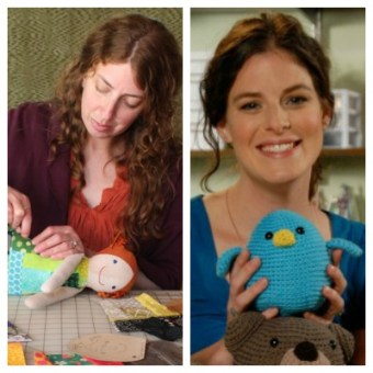 Podcast Episode #13: Deborah Fisher and Stacey Trock