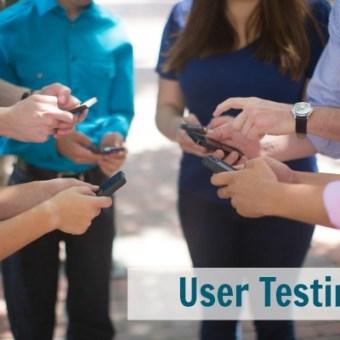 User Testing for Your Blog or Online Shop