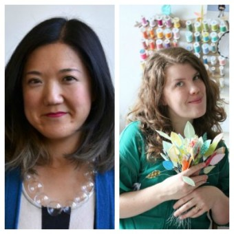 Podcast Episode #22: Mimi Tsang of Hello Shiso and Jahje Bath Ives of BabyJives