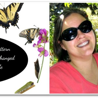 The Pattern that Changed My Life: Allison Rosen