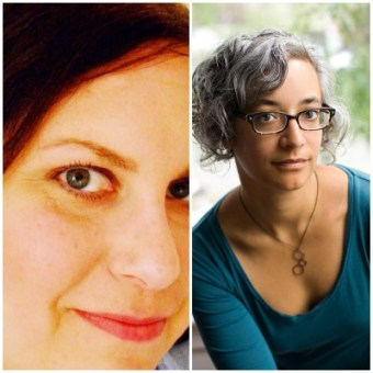 Podcast Episode #36: Alicia Paulson (Posie Gets Cozy) and Arianne Foulks (Aeolidia)