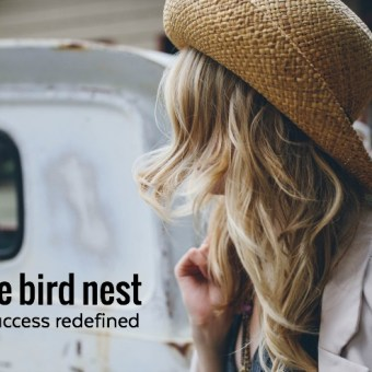 Three Bird Nest: The Etsy Success Story Redefined