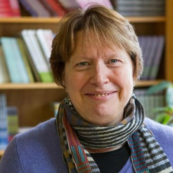 Podcast Episode #47: Deborah Balmuth, Publisher at Storey