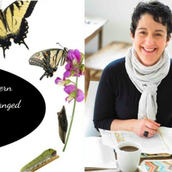 The Pattern That Changed My Life: Blair Stocker