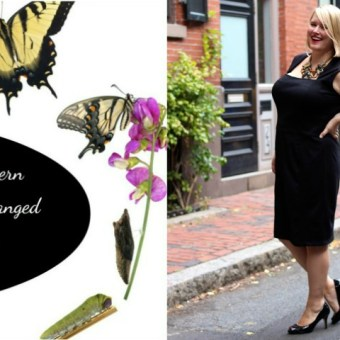 The Pattern That Changed My Life: Jenny Rushmore