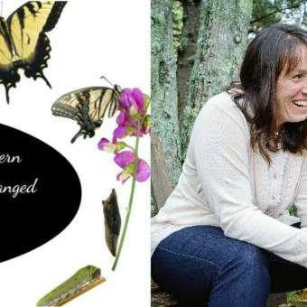 The Pattern That Changed My Life: Cheryl Arkison