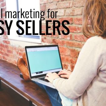 Email Marketing for Etsy Sellers
