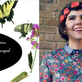 The Pattern That Changed My Life: Rachel Pinheiro