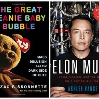 Unusually Good Books for Creative Entrepreneurs