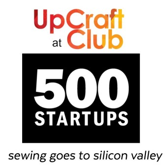 Sewing Goes to Silicon Valley: Elizabeth's Journal #1