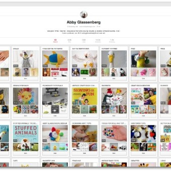 A Pinterest Traffic Experiment