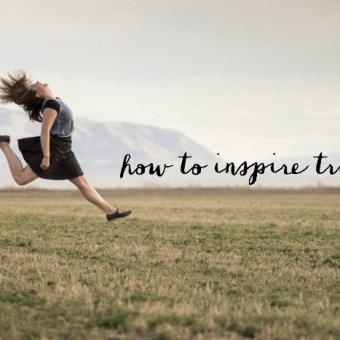 How to Inspire Trust Online