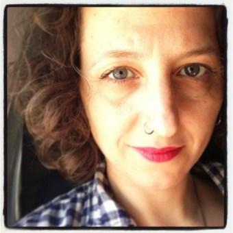 Podcast Episode #83: Melissa Averinos