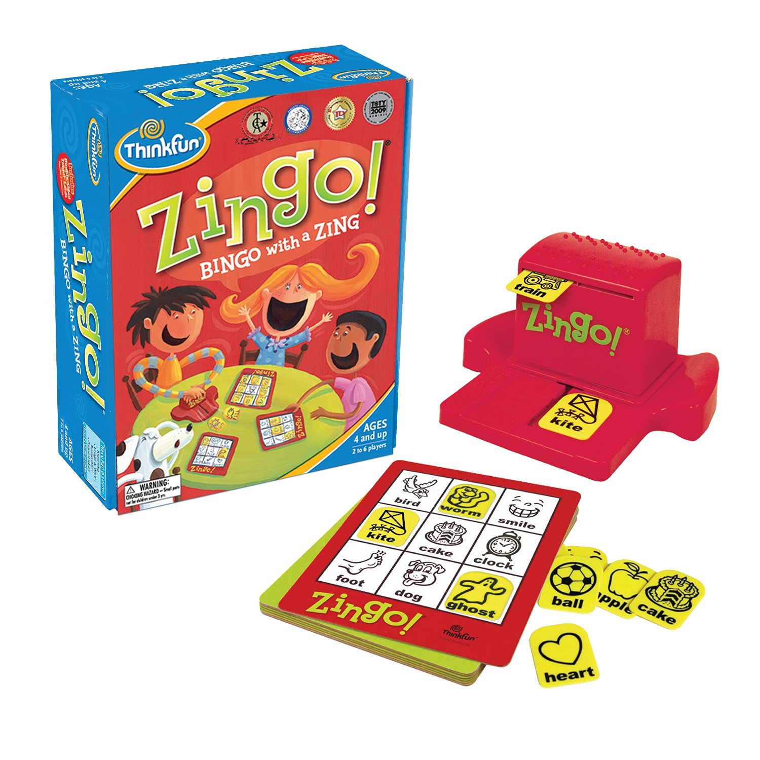 T Guide Best Board Games For Kids Ages 3 10