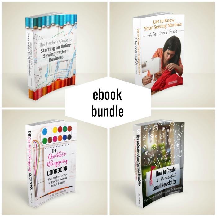 4 Ebook Bundle Whileshenaps Com