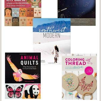 5 Fantastic Craft Books from 2017