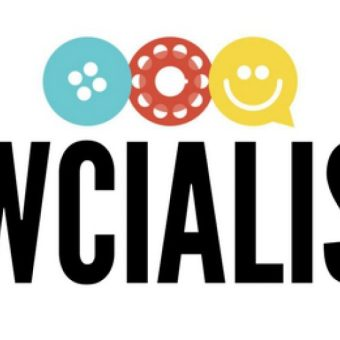 Sewcialists Provides a Platform for Deep Conversation Where Everyone is Welcome