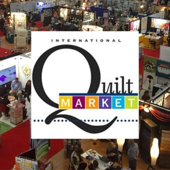 Quilt Market Attendance Numbers 2008-2018 and Why They're Important