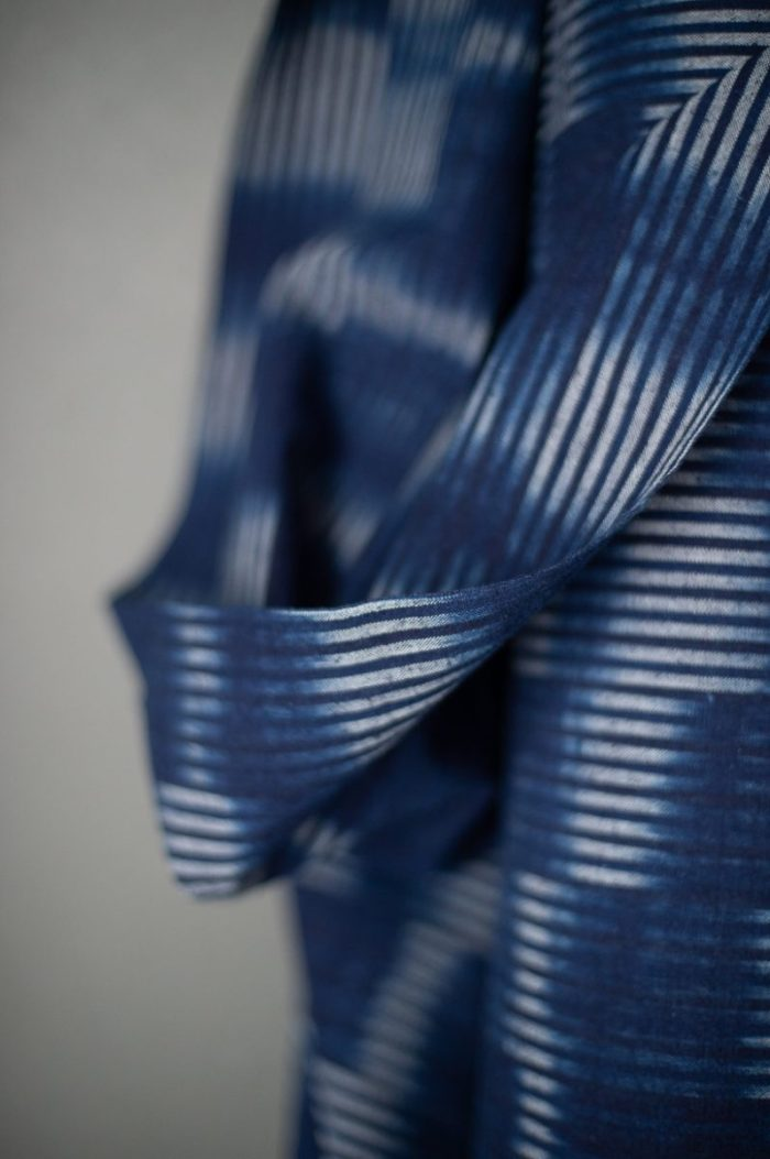 Miyoshi Indigo from Merchant and Mills