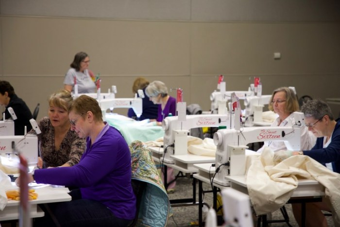 longarm classes at road to california