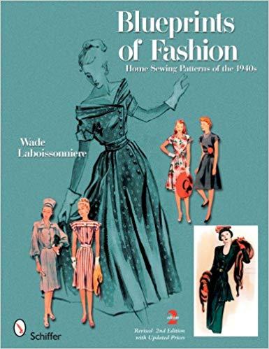 blueprints of fashion