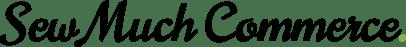 Sew Much Commerce Logo