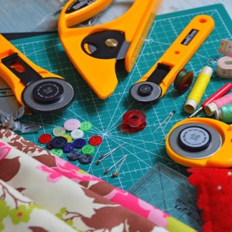 Podcast Episode #133: The State of the Quilting Industry, Fall Quilt Market 2018