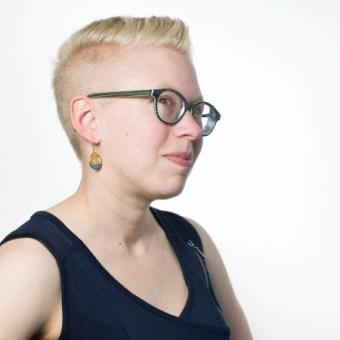 Podcast Episode #136: Megan Eckman of Studio MME