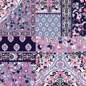Vera Bradley Makes a Debut Presence at QuiltCon with Exclusive Products and Charity Quilts