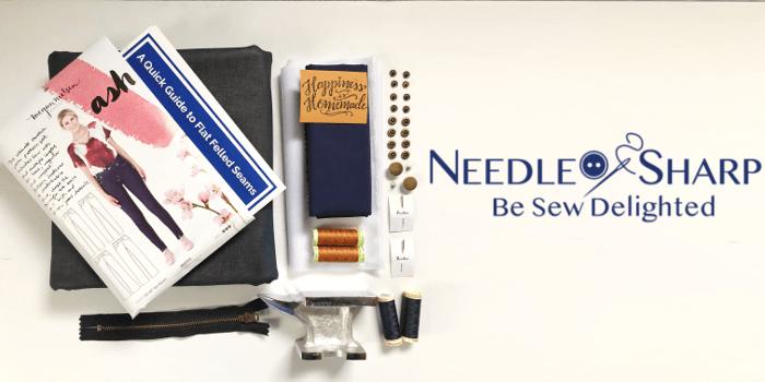 Needle Sharp