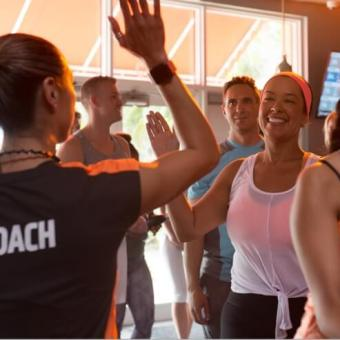 5 Lessons I Learned About Business from Orange Theory