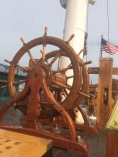Captains Wheel
