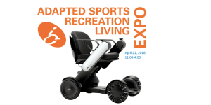 Adapted Sports, Recreation & Living Expo