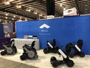 Abilities Expo – San Mateo