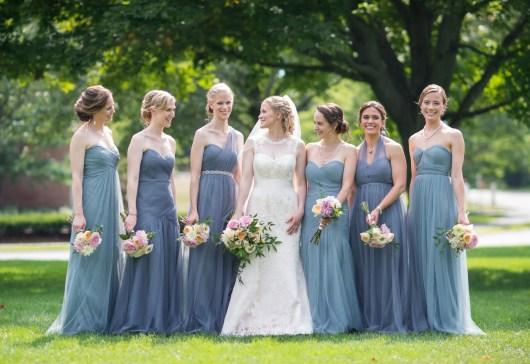 Barn at Gibbett Hill Wedding
