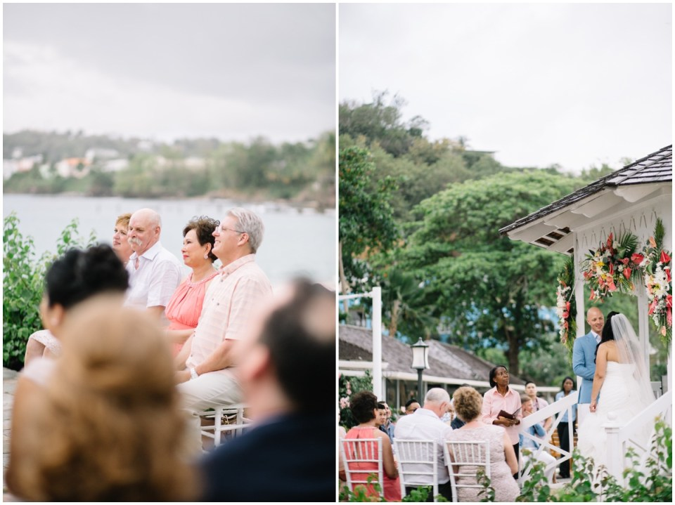 St. Lucia Wedding