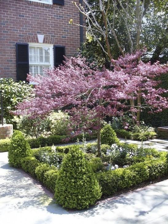 What Style Of Garden Do You Favor