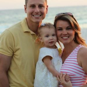 Family Beach Getaway in Panama City, Florida – May 2015