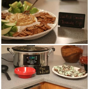 Hosting My First FRG Coffee Group – A Favorite Things Party