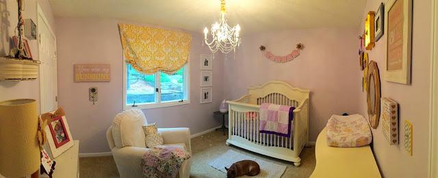 nursery100