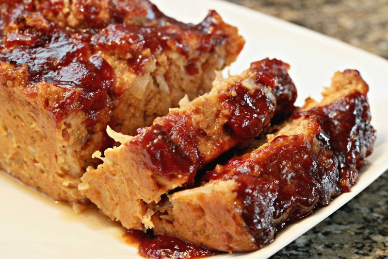 I've never been a meatloaf lover, but this recipe completely changed my mind! It's over a century old and absolutely mouth-watering! Even my picky two year old devours it!