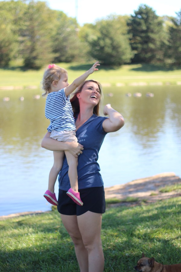 Our Toddler's Near Drowning Story: We never thought we'd have to tell this story, but in September 2016 our toddler nearly drowned six feet away from us. Drowning is silent. If you have babies, toddlers, or big kids, this story is a must read for all care givers who are in charge of children around water, whether it be a pool, boat, beach, etc. Click here to read about five takeaways we took after our worlds were rocked and we nearly lost our daughter.