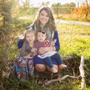 On Choosing Joy During Challenging Seasons