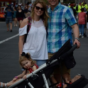 Disney World Part Two: Hollywood Studios & the Dining Plan